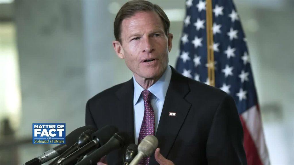 Sen. Blumenthal: Facebook Needs Explicit Consumer Protections
