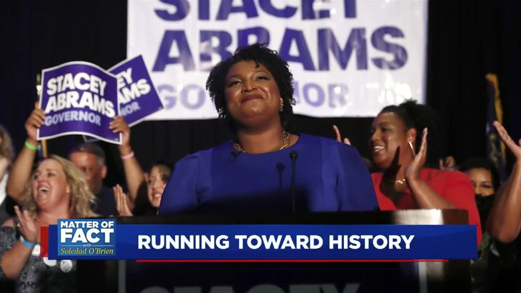 Could We See the Nation's First Black Woman Governor?