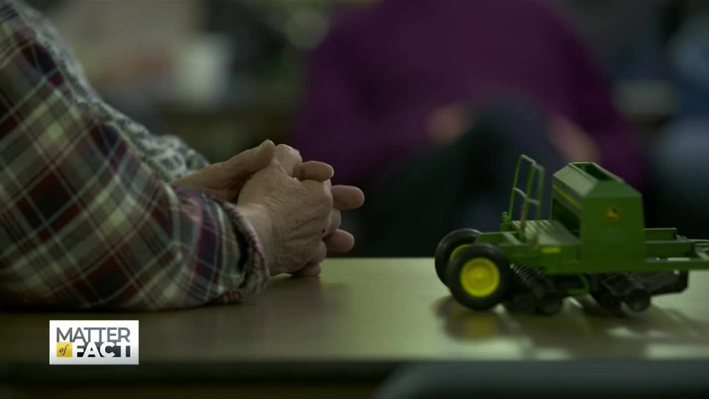 Help in the Heartland: Inside the mental health crisis plaguing farmers