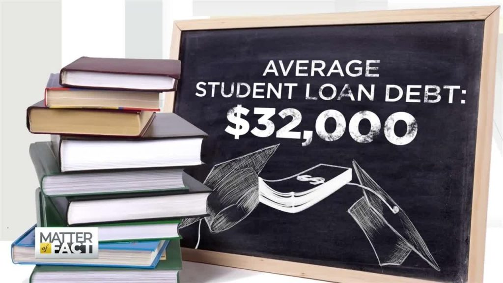 America in Debt: Life with Overwhelming Student Loans