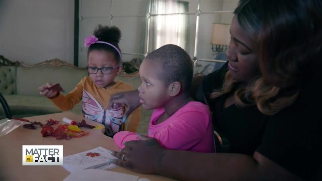 Parents with Special Needs Students Struggling to Fill the Role of Teachers